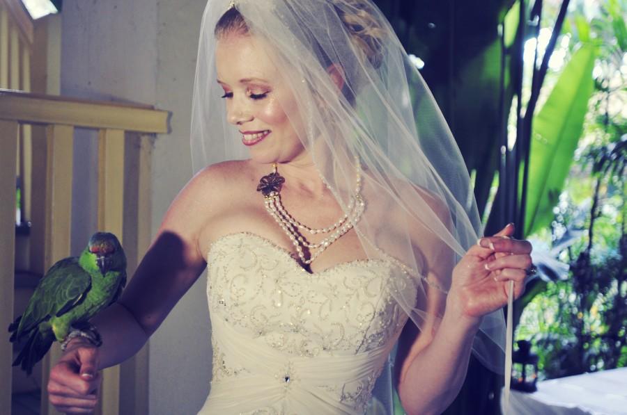 Palm Beach Wedding Photography Bride