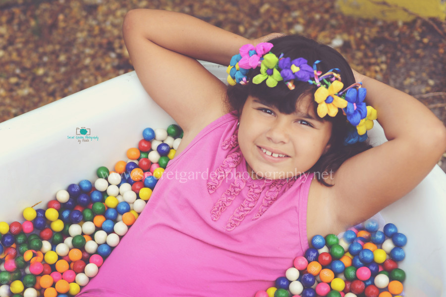 creative children photographer palm beach