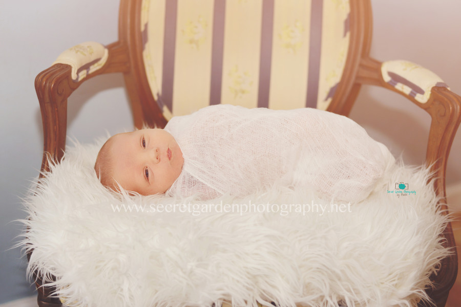 West Palm Beach Baby Photographer
