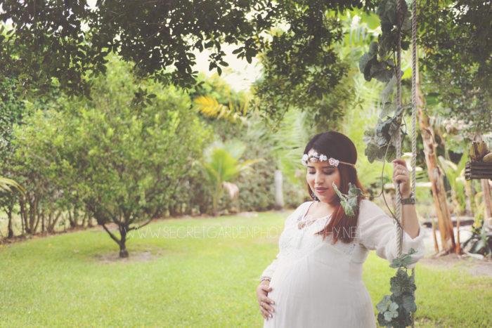 maternity photographer west palm beach